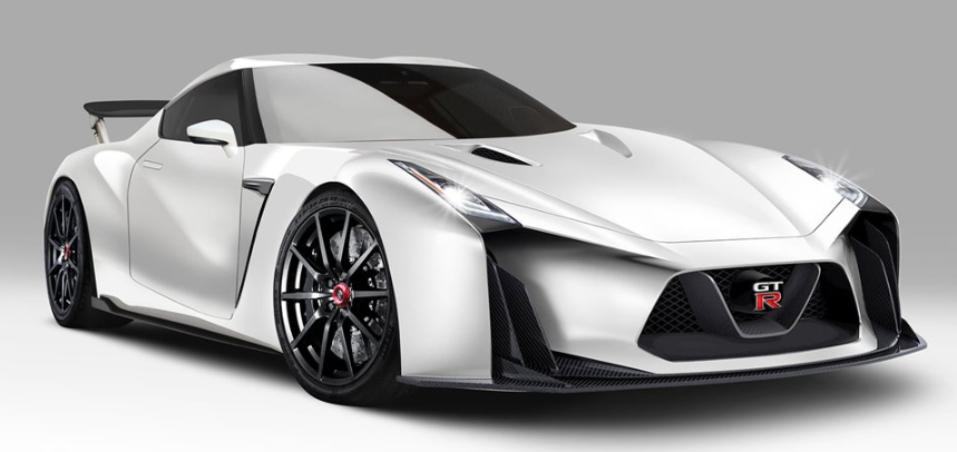 66 All New 2020 Concept Nissan Gtr Reviews with 2020 Concept Nissan Gtr