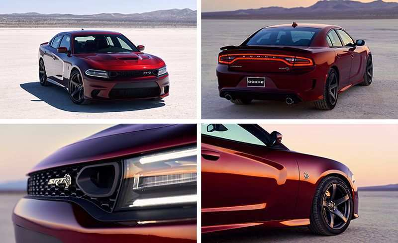 66 All New 2020 Dodge Charger Srt Pricing with 2020 Dodge Charger Srt
