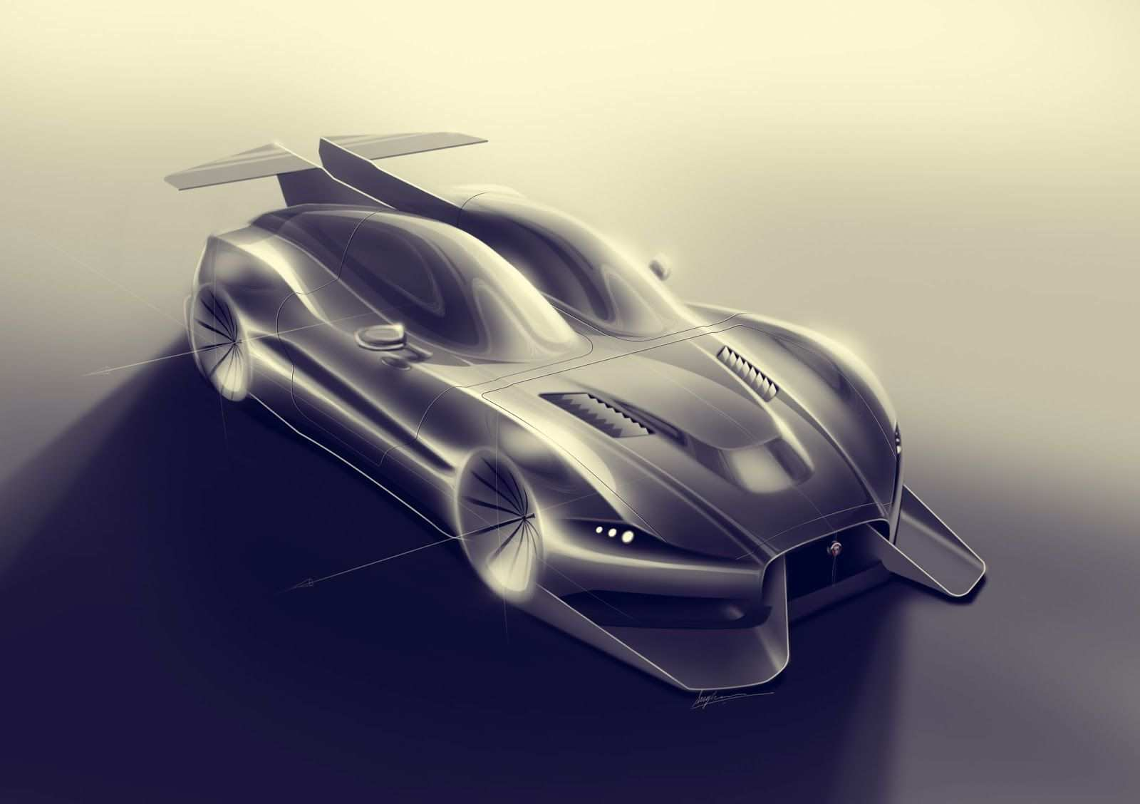66 All New Jaguar Concept 2020 Overview with Jaguar Concept 2020