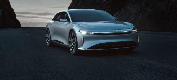 66 All New Lucid Air 2019 Tesla Model S Killer Price and Review with Lucid Air 2019 Tesla Model S Killer