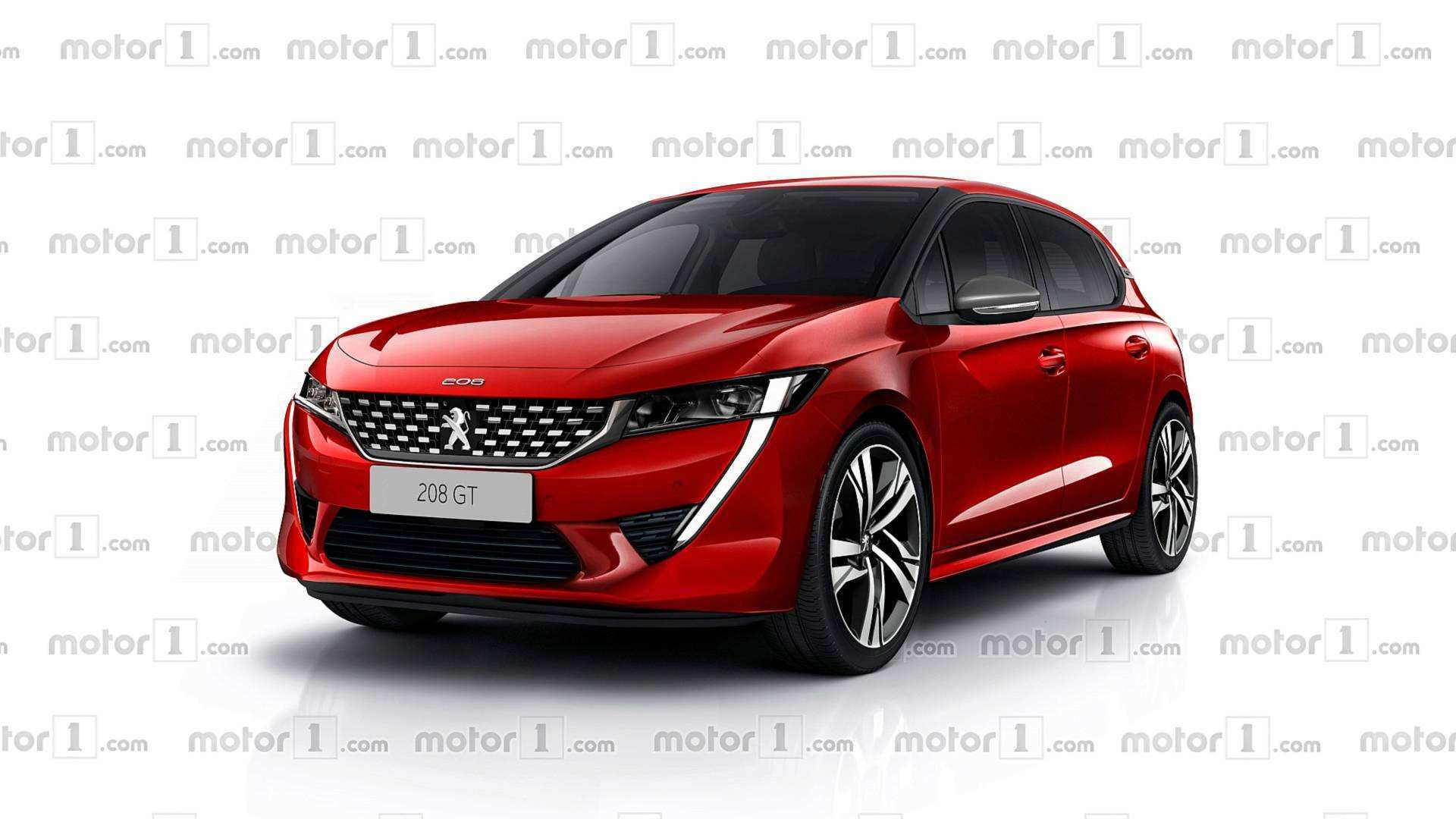 66 All New Peugeot En 2019 Pricing by Peugeot En 2019
