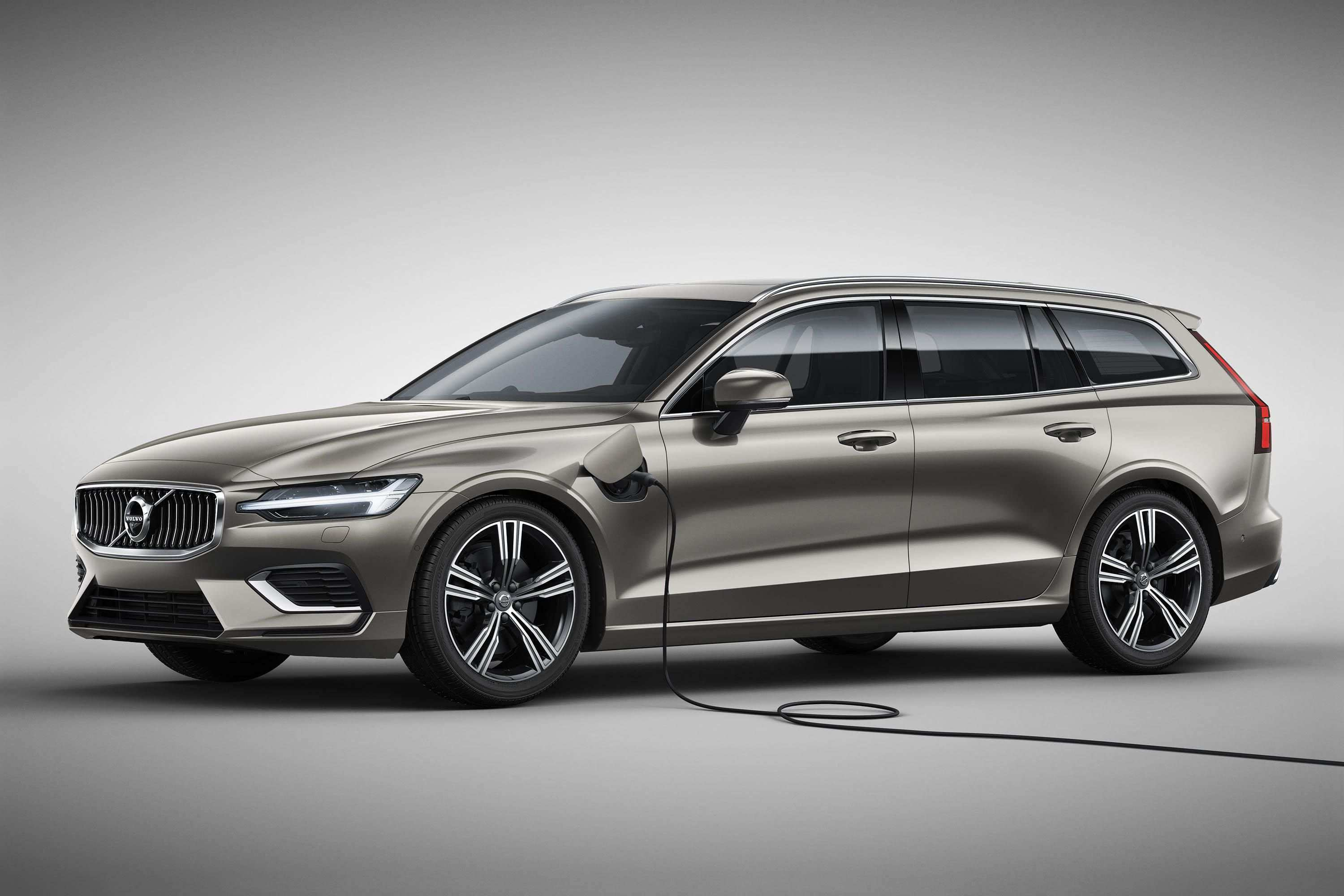66 All New Volvo 2019 Electric Hybrid Release by Volvo 2019 Electric Hybrid