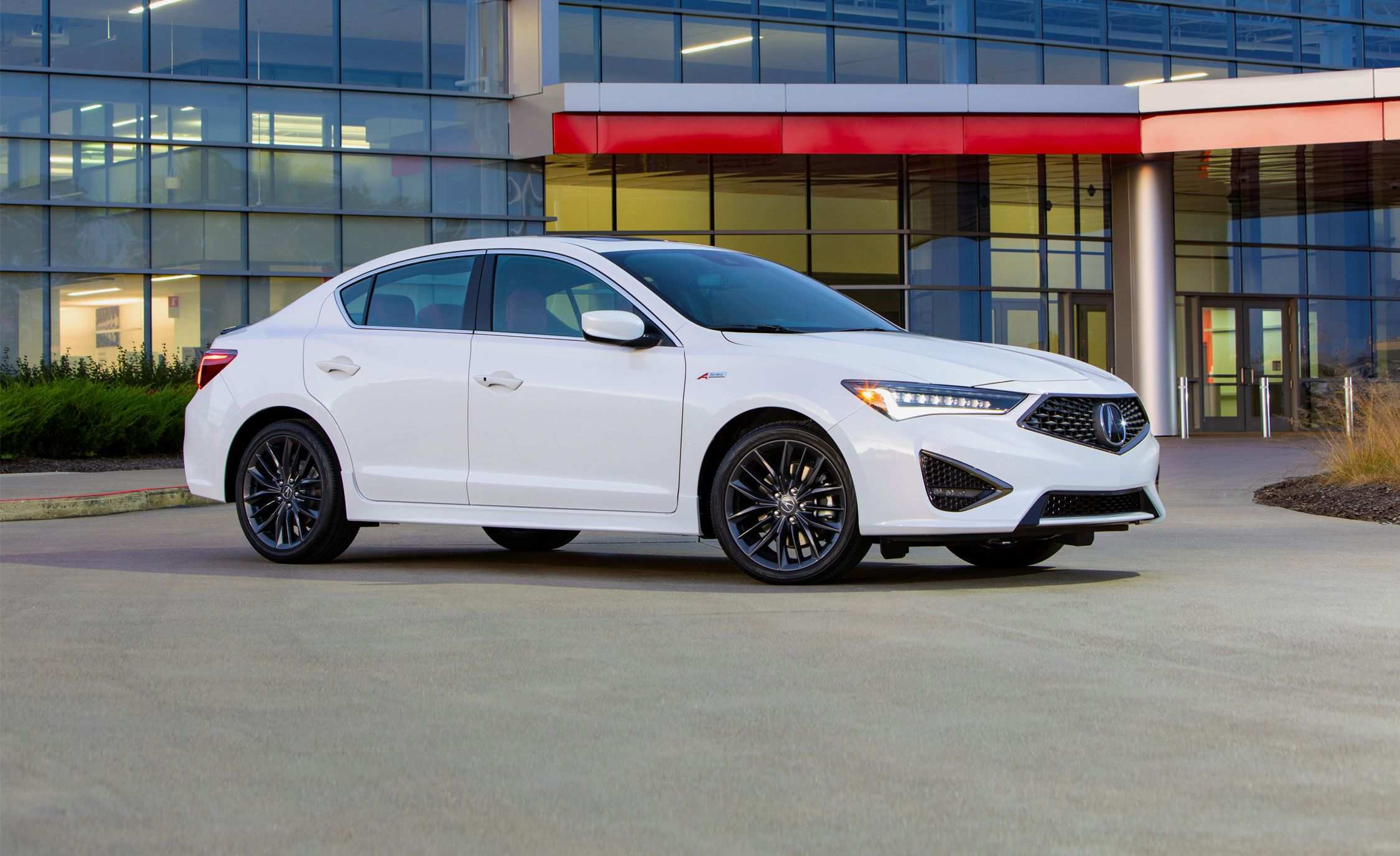 66 Best Review 2019 Acura Ilx Redesign Photos with 2019 Acura Ilx Redesign