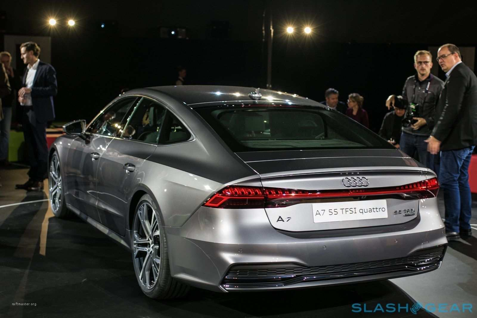 66 Best Review 2019 Audi A7 Release Date Research New with 2019 Audi A7 Release Date