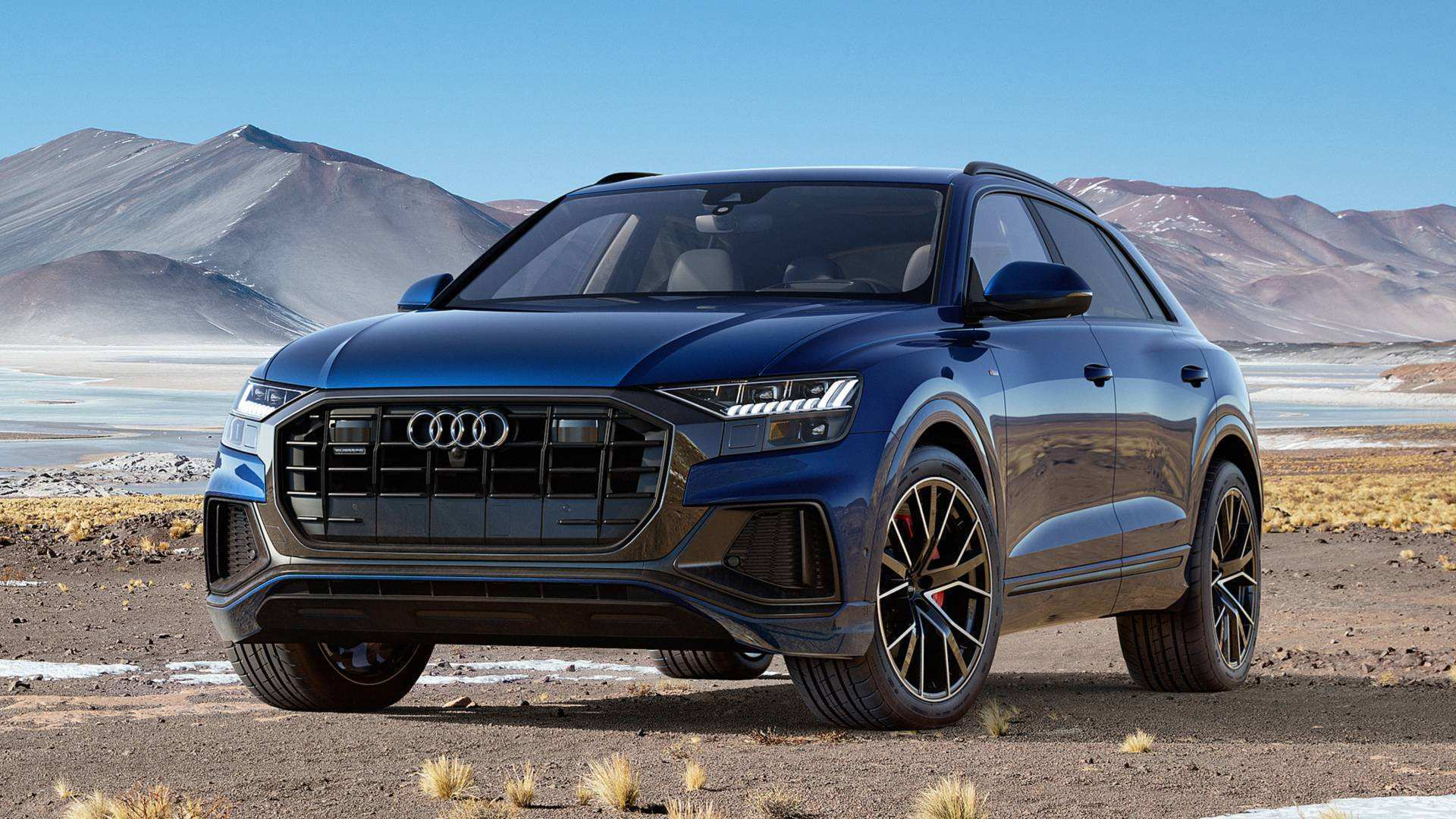 66 Best Review 2019 Audi Hybrid Pictures with 2019 Audi Hybrid