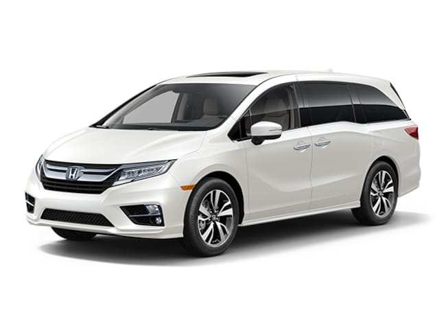 66 Best Review 2019 Honda Odyssey Release Specs with 2019 Honda Odyssey Release