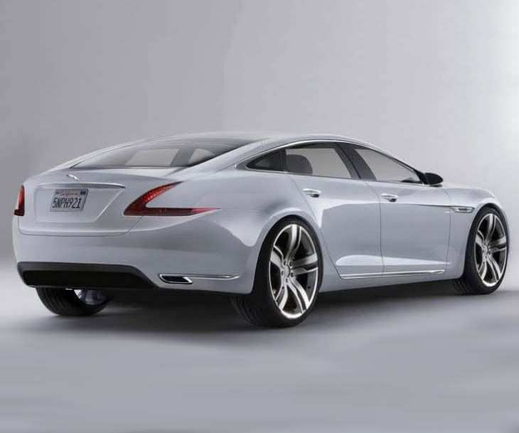 66 Best Review 2019 Jaguar Price New Concept for 2019 Jaguar Price