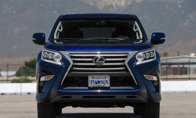 66 Best Review 2019 Lexus Gx470 Performance and New Engine for 2019 Lexus Gx470