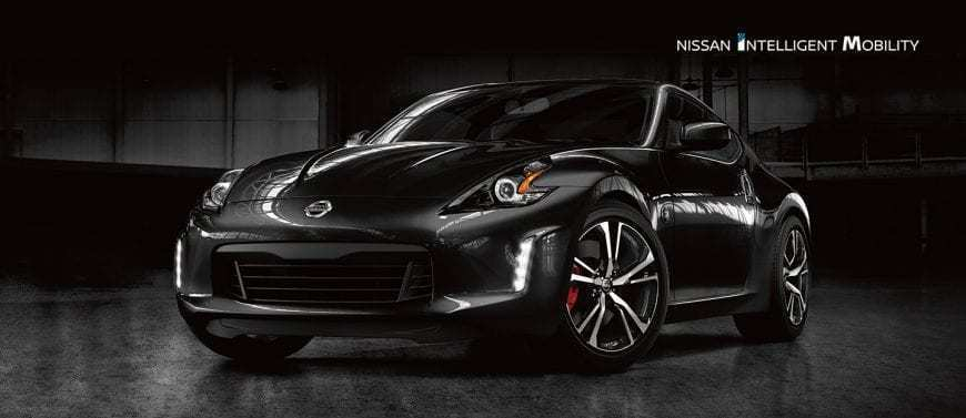 66 Best Review 2019 Nissan 350Z New Concept for 2019 Nissan 350Z