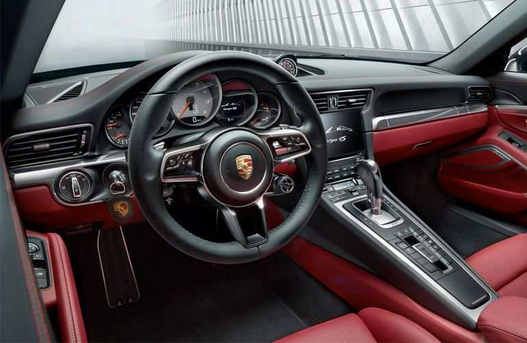 66 Best Review 2019 Porsche 911 Interior Photos by 2019 Porsche 911 Interior