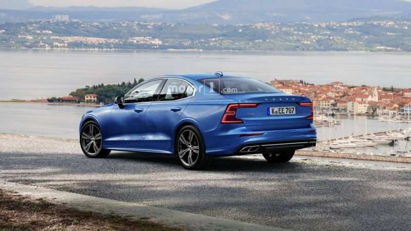 66 Best Review 2019 Volvo S60 Picture with 2019 Volvo S60