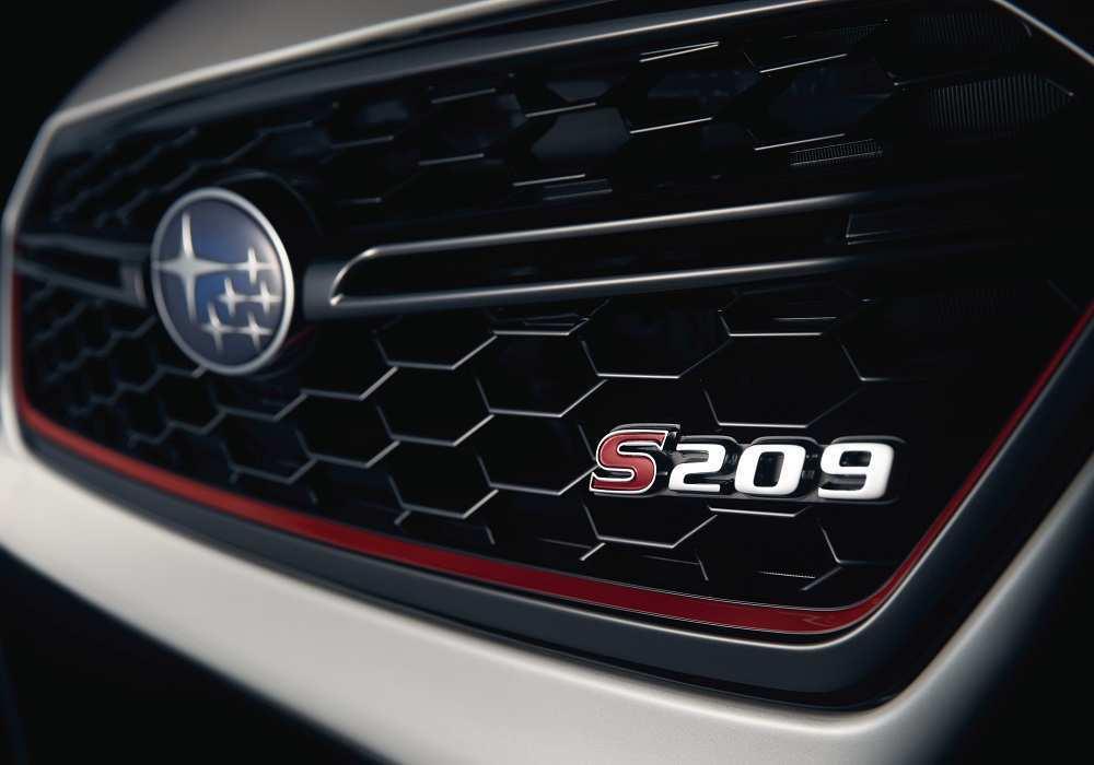 66 Best Review 2020 Subaru Sti News Prices by 2020 Subaru Sti News