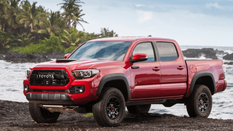 66 Best Review 2020 Toyota Tacoma Trd Pro Photos by 2020 Toyota Tacoma Trd Pro
