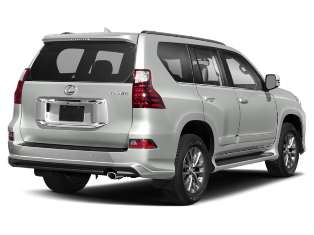 66 Best Review New 2019 Lexus Gx Redesign with New 2019 Lexus Gx