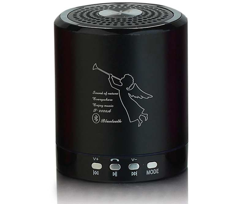 66 Best Review Portable Mini Speaker T2020 Model with Portable Mini Speaker T2020