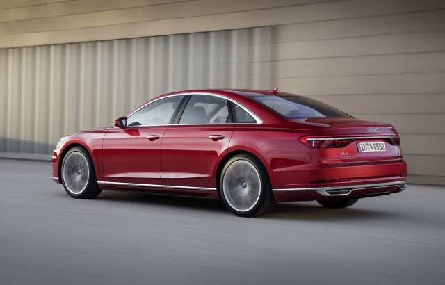 66 Concept of 2019 Audi Phev Images by 2019 Audi Phev