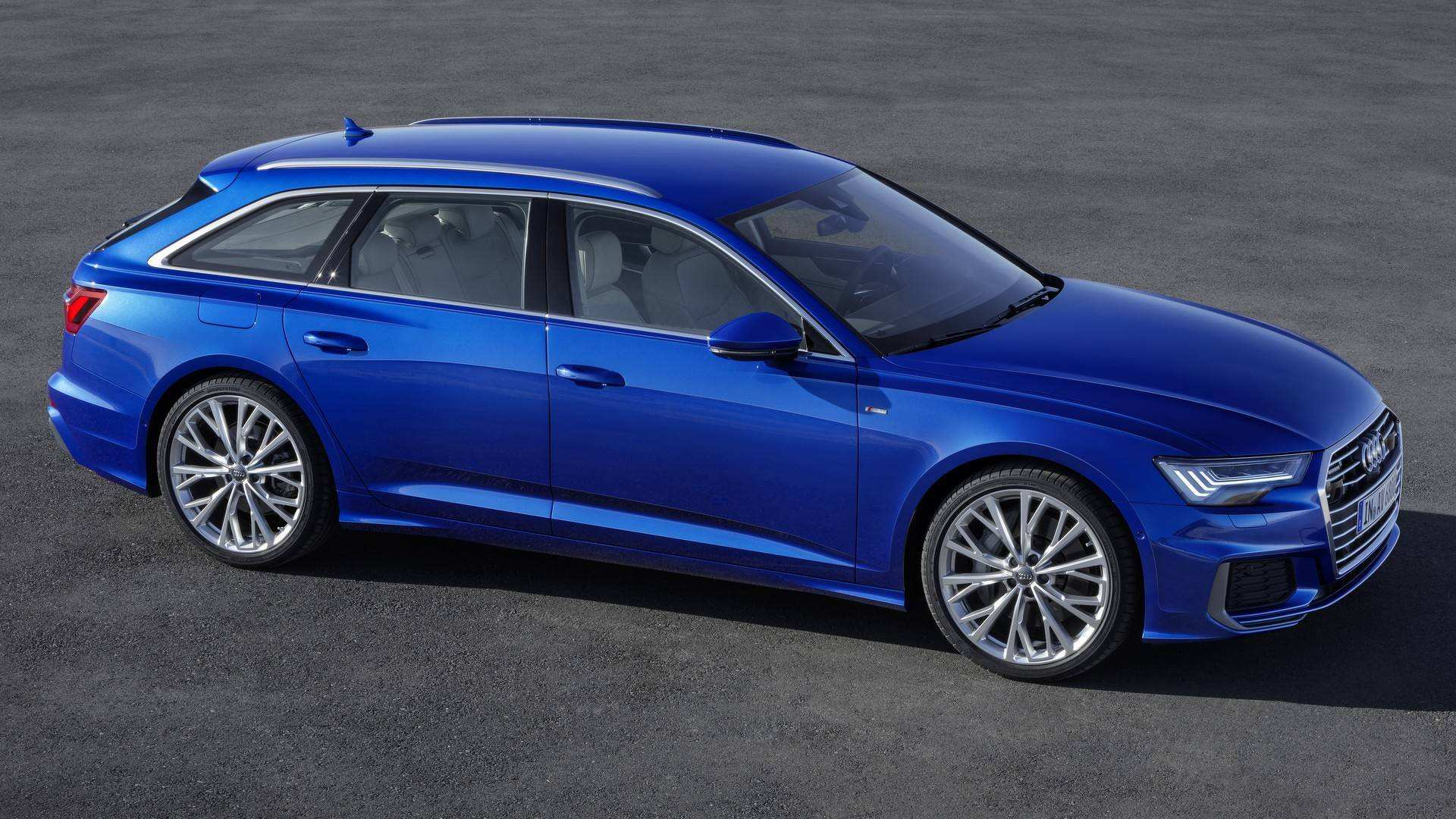 66 Concept of 2019 Audi Wagon Usa Pictures for 2019 Audi Wagon Usa