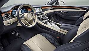 66 Concept of 2019 Bentley Continental Gt Weight Photos by 2019 Bentley Continental Gt Weight