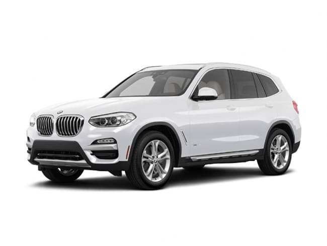 66 Concept of 2019 Bmw X3 Price and Review with 2019 Bmw X3