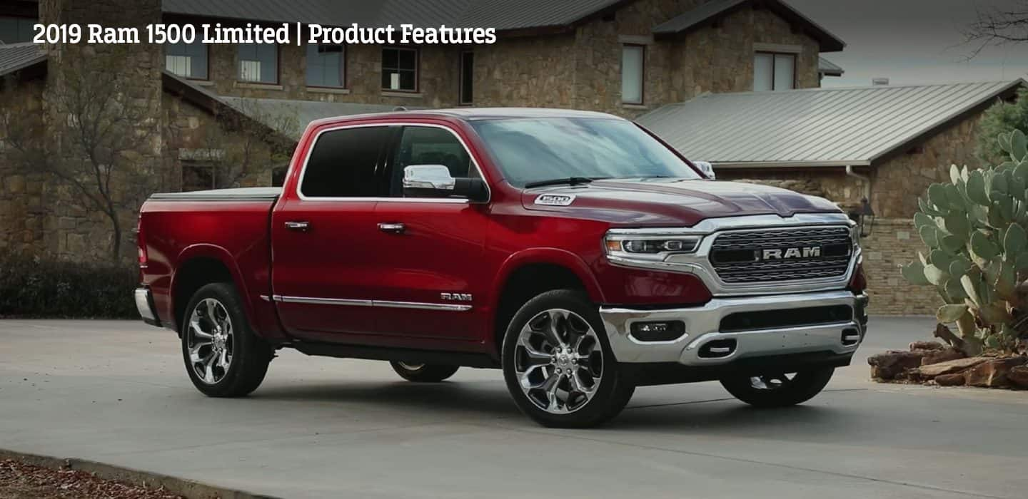 66 Concept of 2019 Dodge Ram 1500 Configurations with 2019 Dodge Ram 1500