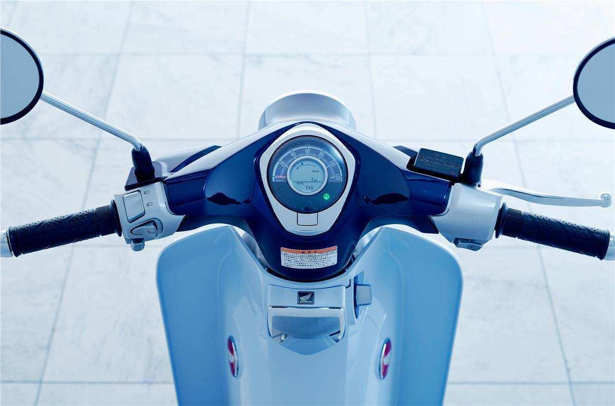 66 Concept of 2019 Honda Super Cub New Concept for 2019 Honda Super Cub
