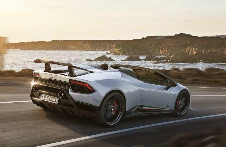 66 Concept of 2019 Lamborghini Huracan Exterior for 2019 Lamborghini Huracan
