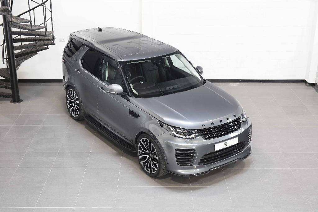 66 Concept of 2019 Land Rover Commercial Research New with 2019 Land Rover Commercial