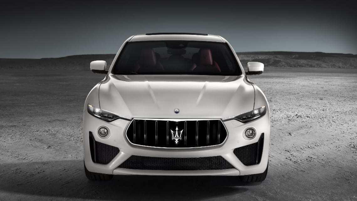 66 Concept of 2019 Maserati Suv Concept for 2019 Maserati Suv