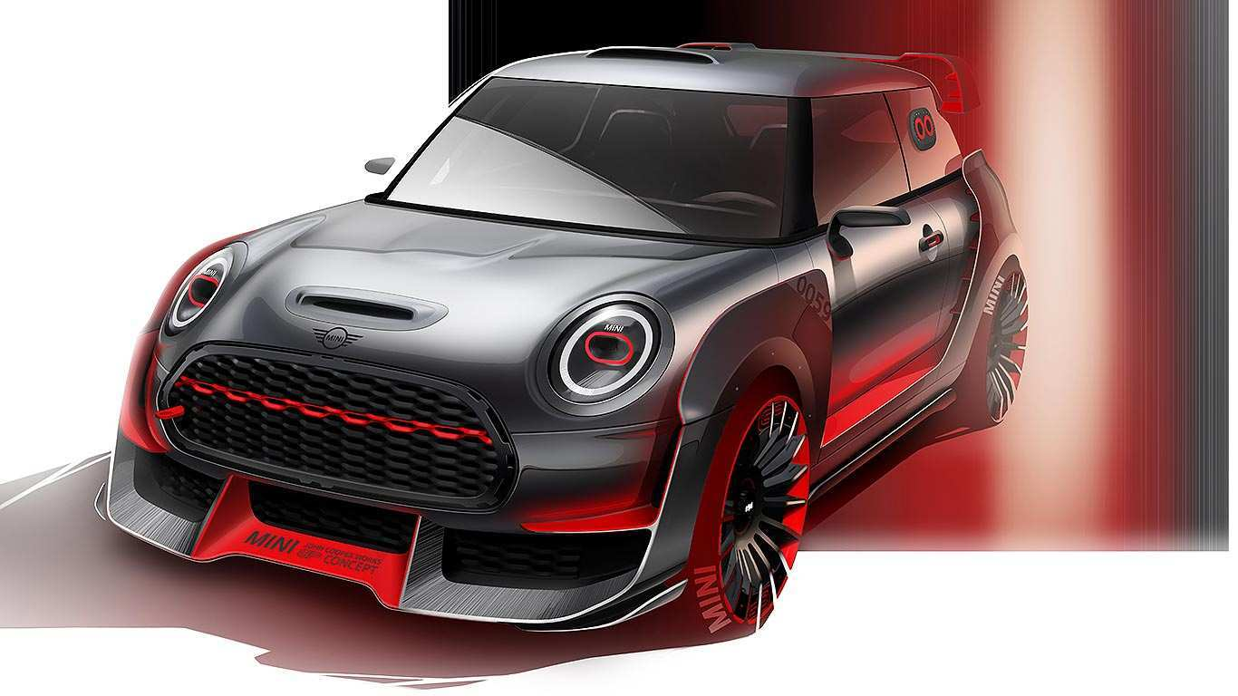 66 Concept of 2019 Mini Jcw Gp Release Date with 2019 Mini Jcw Gp