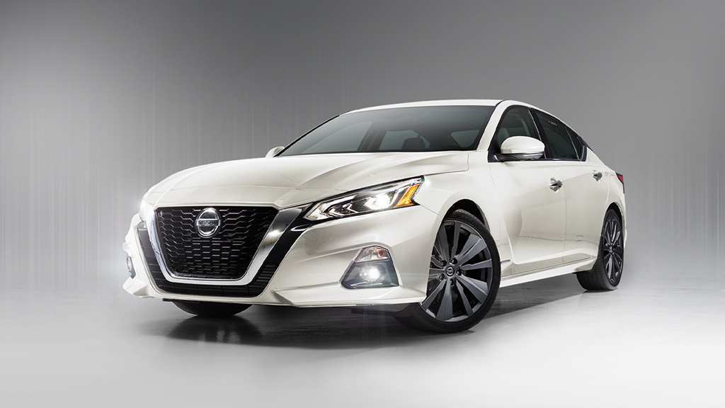 66 Concept of 2019 Nissan Altima Platinum Vc Turbo New Concept with 2019 Nissan Altima Platinum Vc Turbo