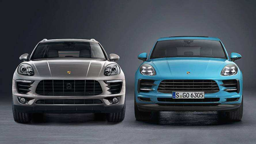 66 Concept of 2019 Porsche Macan Price and Review by 2019 Porsche Macan