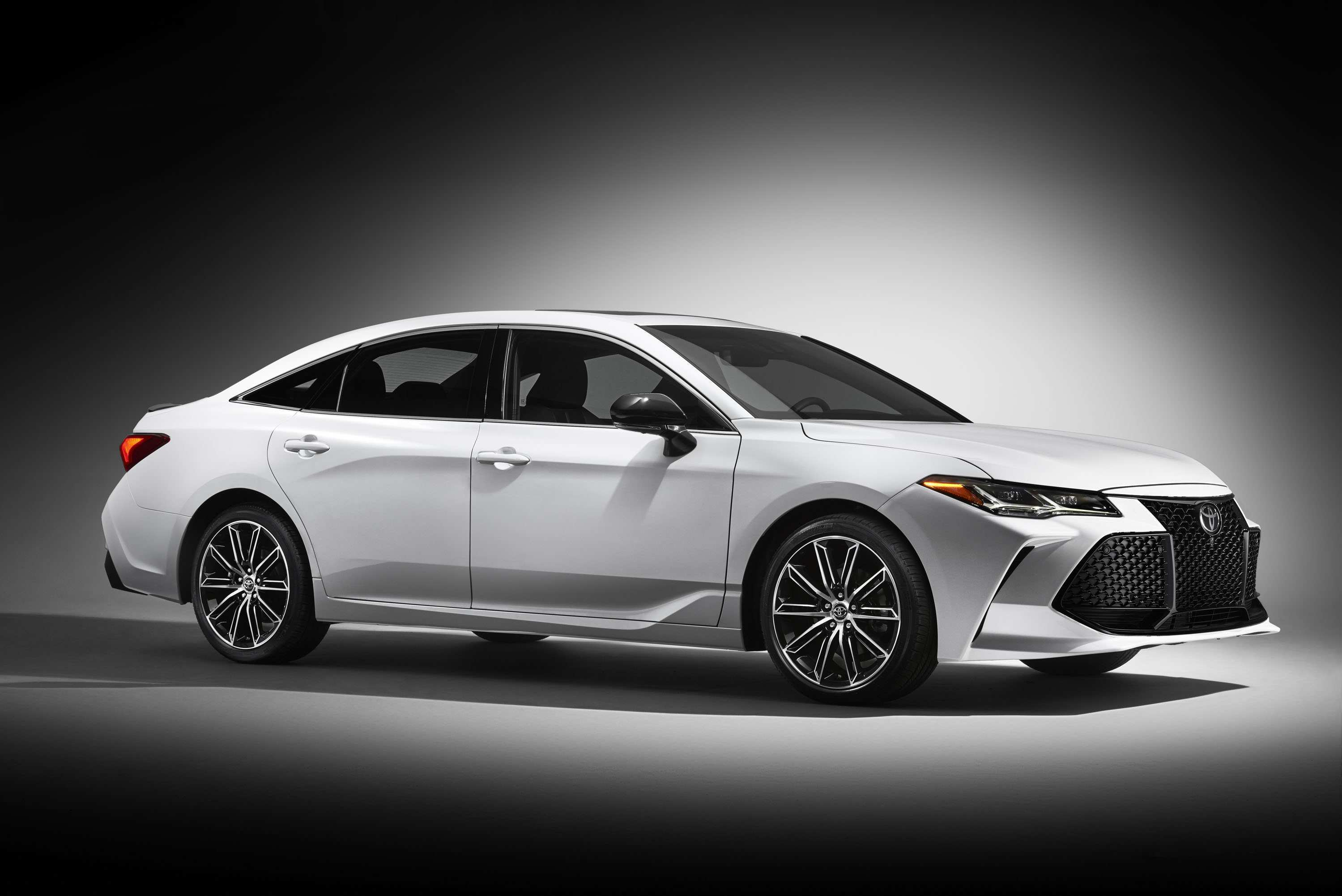 66 Concept of 2019 Toyota Avalon Review Specs for 2019 Toyota Avalon Review