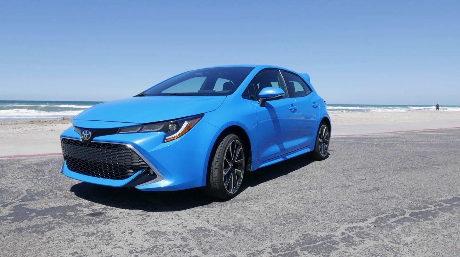 66 Concept of 2019 Toyota Corolla Hatchback Review Release for 2019 Toyota Corolla Hatchback Review