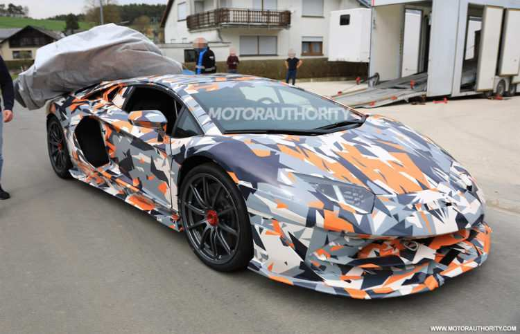66 Concept of Lamborghini Bis 2020 Interior with Lamborghini Bis 2020