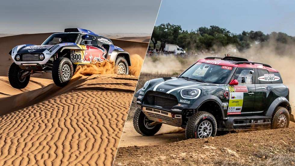 66 Concept of Mini Rally 2019 Review by Mini Rally 2019