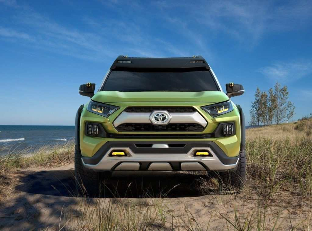 66 Concept of Toyota Land Cruiser 2020 Performance for Toyota Land Cruiser 2020