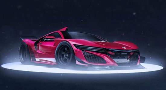 66 Gallery of 2019 Acura Nsx Type R Release Date by 2019 Acura Nsx Type R