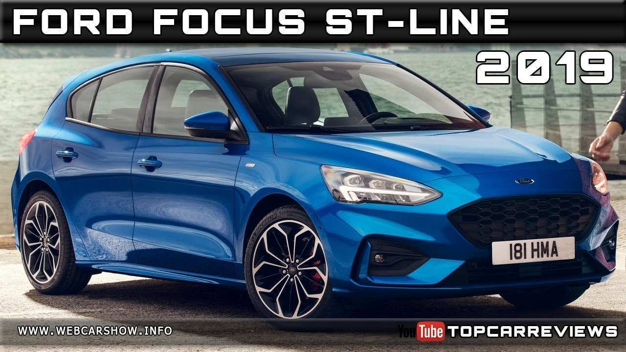 66 Gallery of 2019 Ford Focus St Line Rumors for 2019 Ford Focus St Line