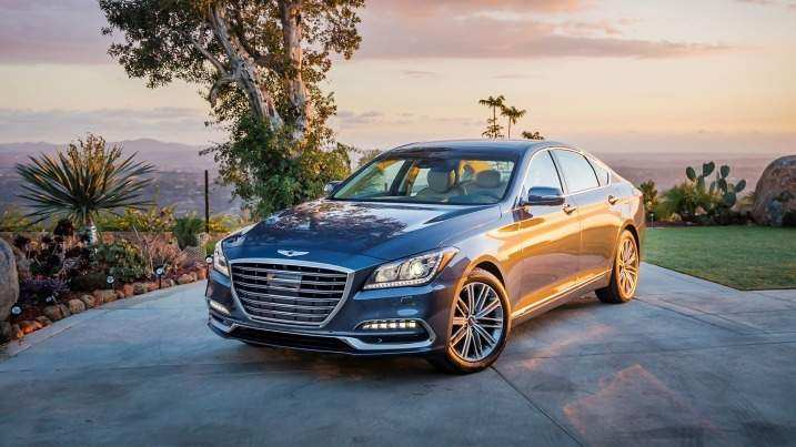66 Gallery of 2019 Genesis G80 Overview for 2019 Genesis G80