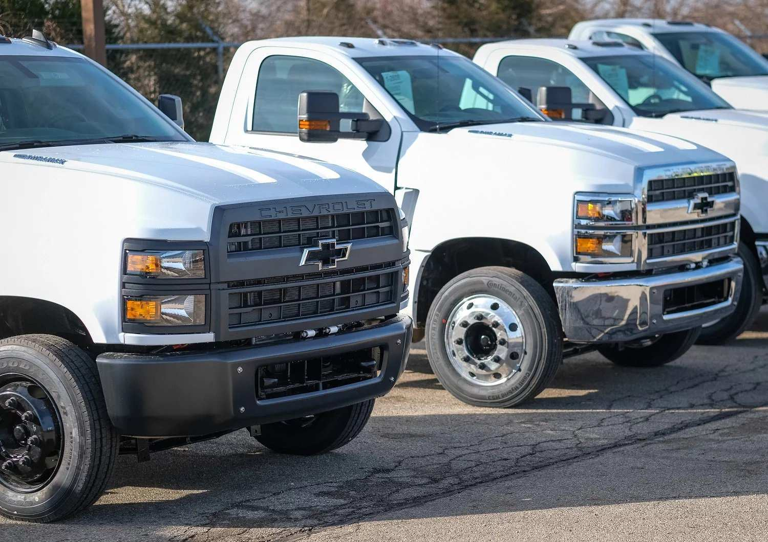 66 Gallery of 2019 Gmc Hd 4500 Engine for 2019 Gmc Hd 4500