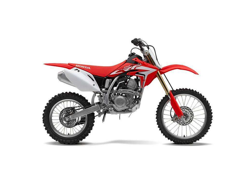 66 Gallery of 2019 Honda Dirt Bikes Configurations with 2019 Honda Dirt Bikes