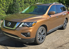66 Gallery of 2019 Nissan Pathfinder Release Date Price by 2019 Nissan Pathfinder Release Date