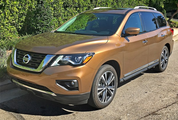 66 Gallery of 2019 Nissan Pathfinder Release Date Price by 2019 Nissan Pathfinder Release Date