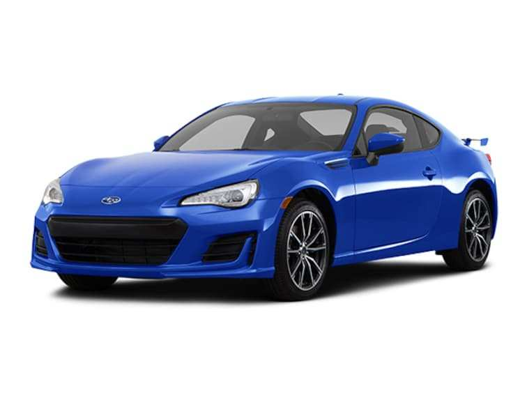 66 Gallery of 2019 Subaru Brz Price First Drive by 2019 Subaru Brz Price