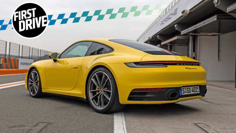 66 Gallery of 2020 Porsche 911 Release Date Performance with 2020 Porsche 911 Release Date