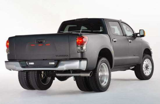 66 Gallery of 2020 Toyota Tundra Diesel Review for 2020 Toyota Tundra Diesel