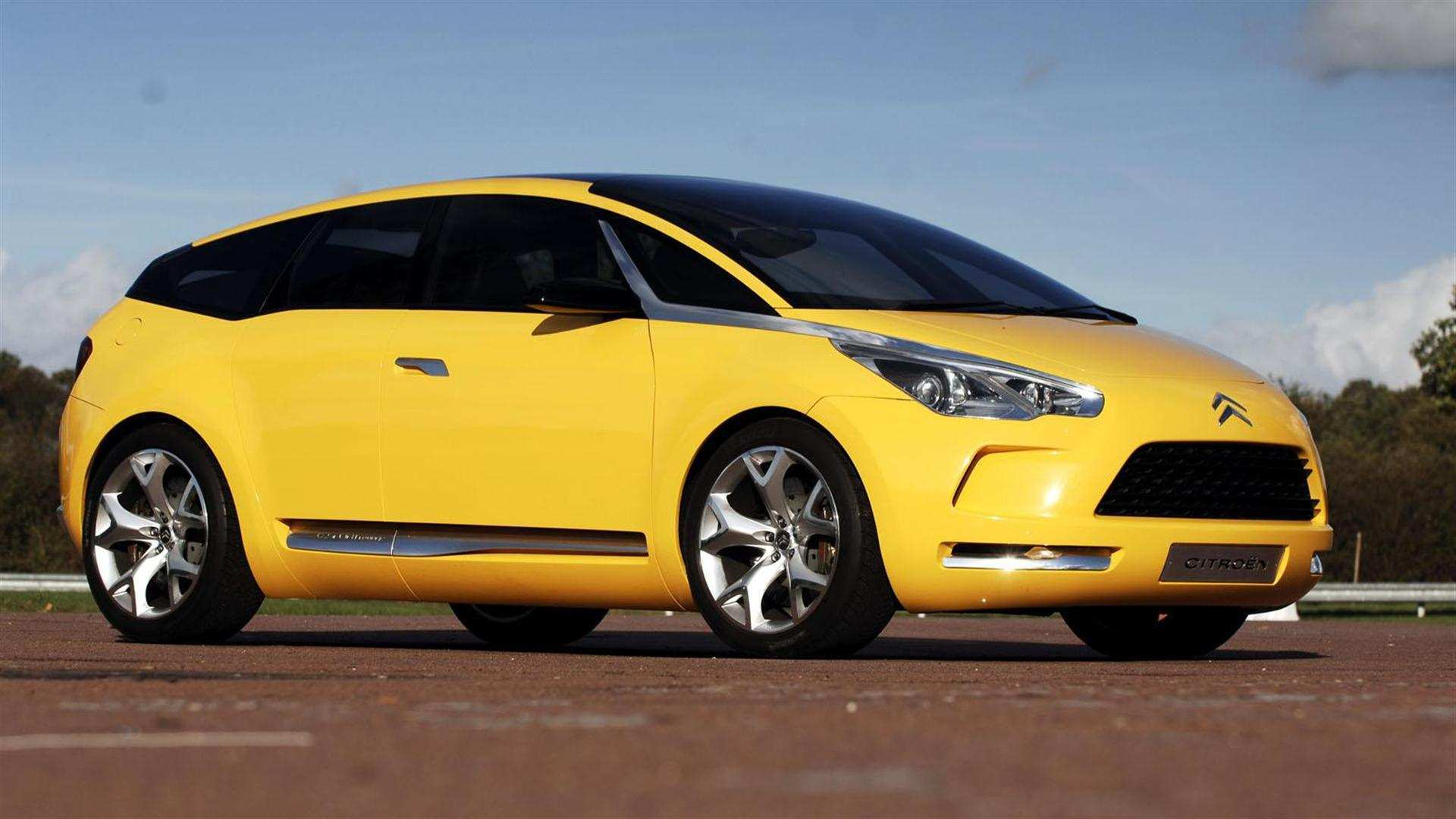 66 Gallery of Citroen C4 2020 Rumors by Citroen C4 2020