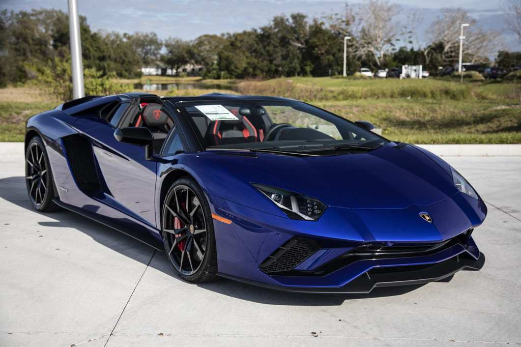 66 Gallery of New 2019 Lamborghini First Drive for New 2019 Lamborghini