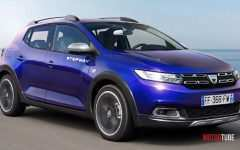 66 Gallery of Renault Logan 2020 Ratings for Renault Logan 2020