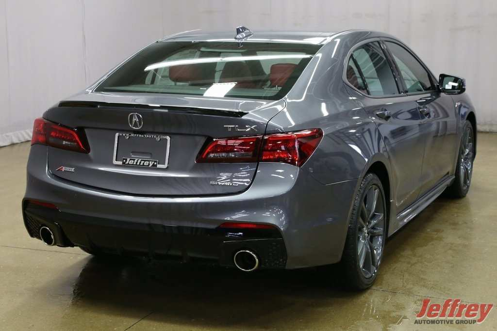 66 Great 2019 Acura Tlx Prices for 2019 Acura Tlx